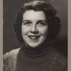 Lois Lillian (Boomhower) Webster
