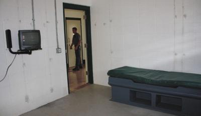 Northwest State Correctional Facility, File Photo