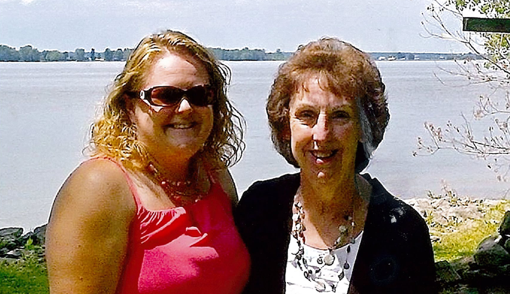 """""""I died three times"""": After opioids almost ended her life, St. Albans woman tells story of hope"""