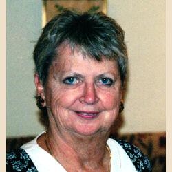 Mary Ann Parizo