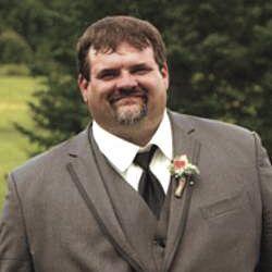 Harley Daniel Palmer Jr.