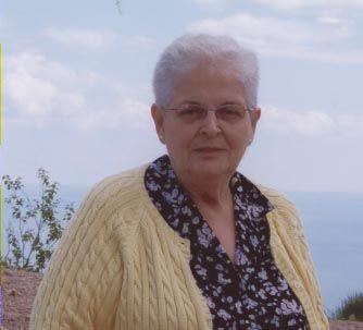 Ruth Jerger