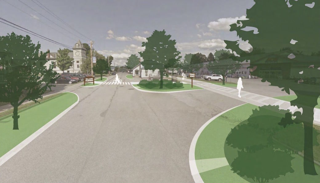 Consultants propose first steps: Vital Village project nearing close