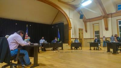 St. Albans City Council, 10-12-2020