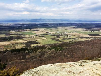Snake Mountain