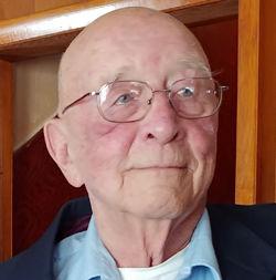 Bernard E. Breault Sr.