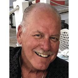Dr. Peter Richard Burke