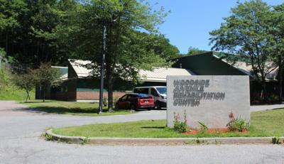 Woodside Juvenile Rehabilitation Facility, File Photo