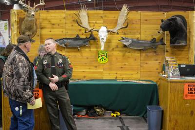 Winter Renaissance Faire, Vt. Fish and Wildlife coming to Essex Junction