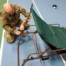 Vt National Guard Med Surge