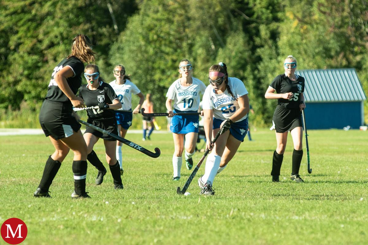 MVU Field Hockey Edges Stowe in OT
