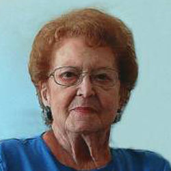 Alma (Gay) Langlois Marquette, RN