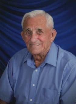 Ronald Leonard Bachand