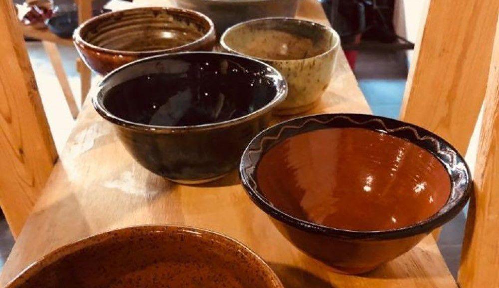 Empty Bowls, 3-14-2020