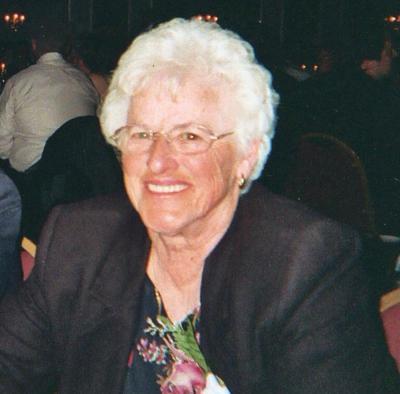 Irene M. Brosseau