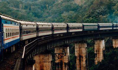 Train Stock