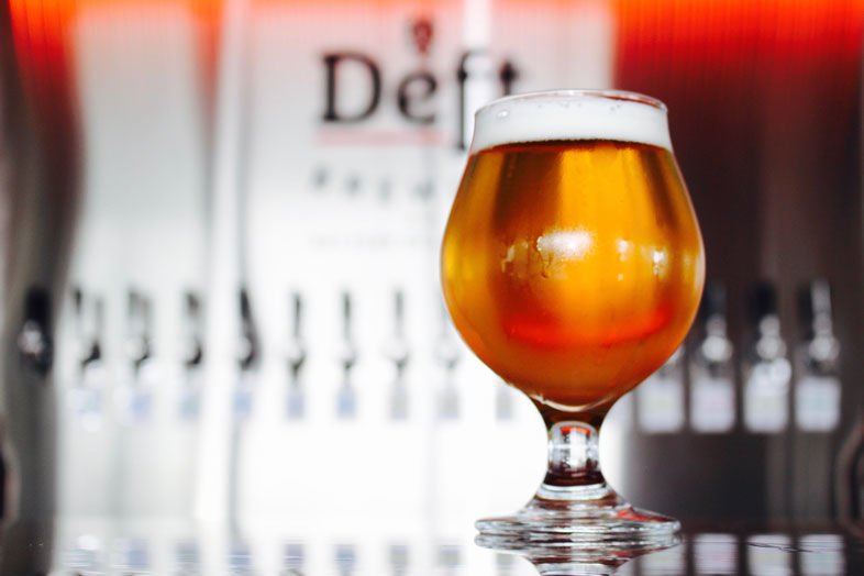 10 Great Belgian-Style Beers for Summer