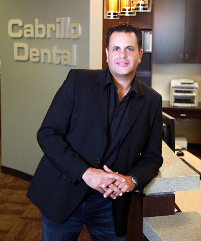 Cabrillo Dental