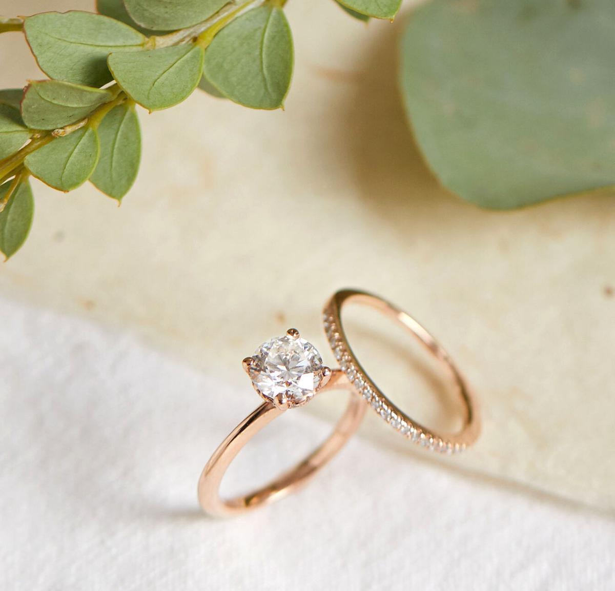 Wedding Bands - bridal