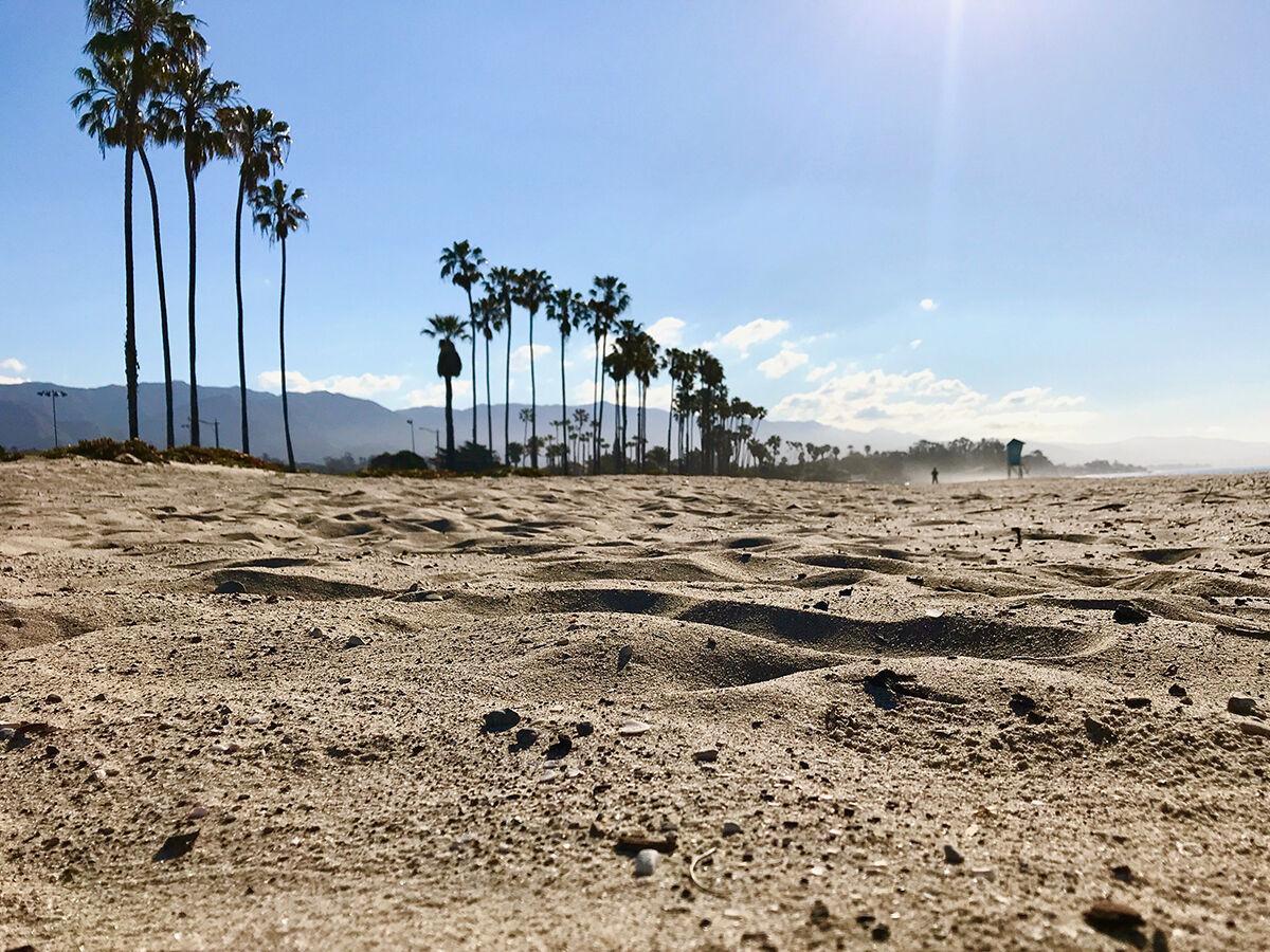 Santa Barbara / East Beach