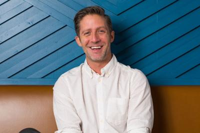 Crystals and CBD Cocktails: Matt Sieve Talks About His Daring New Drinks at Madison on Park