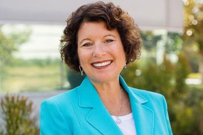 Celebrating Women: Rabbi Laurie Coskey