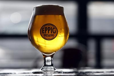 Eppig Brewing Moves to Vista