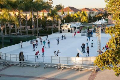 Holiday Walkabout Comes to Liberty Station December 12