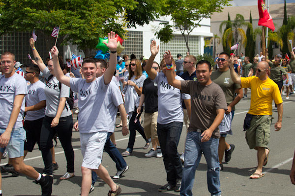 2011 Pride Parade