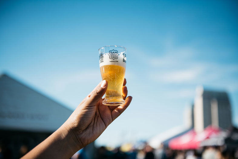 The Best Events During Beer Week 2019