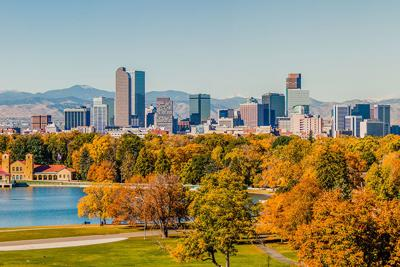 Where to Eat, Drink, and Stay in Denver