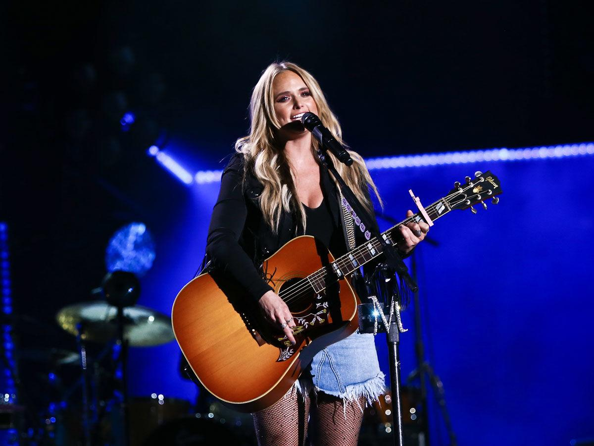 Things to Do Miranda Lambert