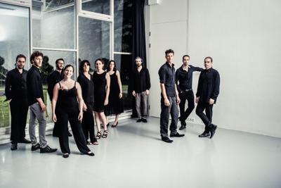Schallfeld Ensemble