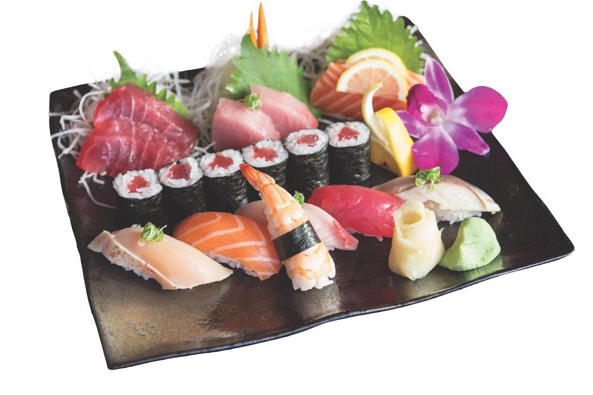 WWL - Uni Sushi