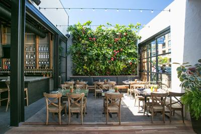 Restaurant Review: The Patio on Goldfinch