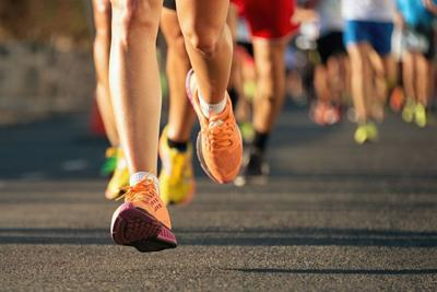 Where to Run in San Diego in October