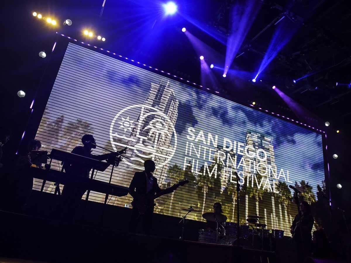 October Things to Do / San Diego International Film Festival