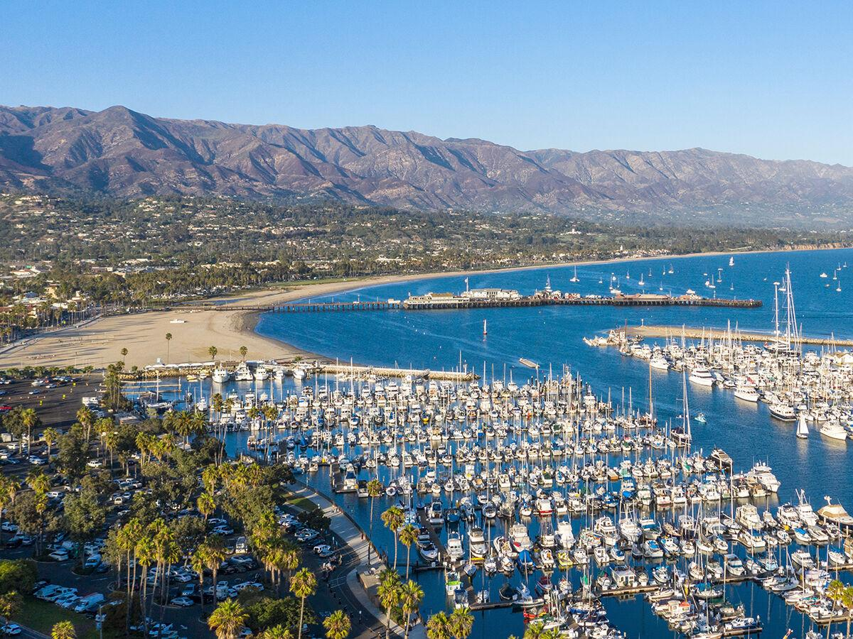 Santa Barbara / Harbor