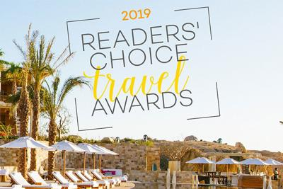 San Diego Magazine's Travel Awards 2019