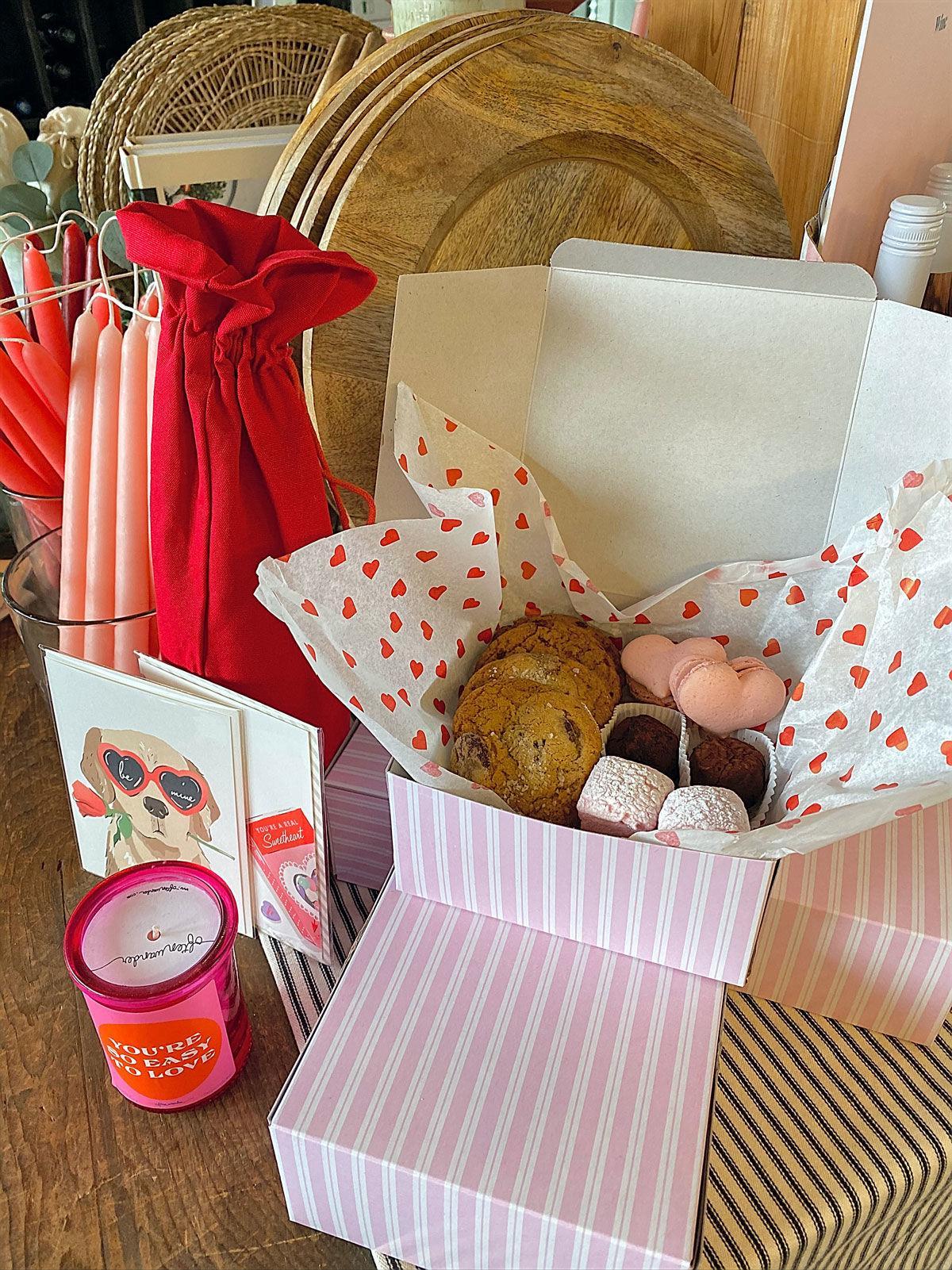 16 Ways to Celebrate Valentine's Day - H&E