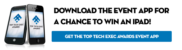 2013 Top Tech Exec Awards