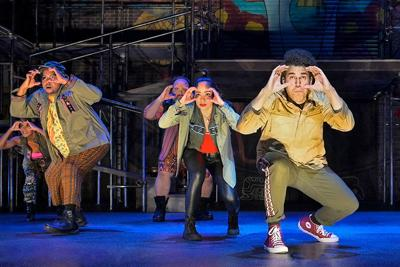 John Leguizamo's 'Dirty, Nasty, Farce' Lands in La Jolla