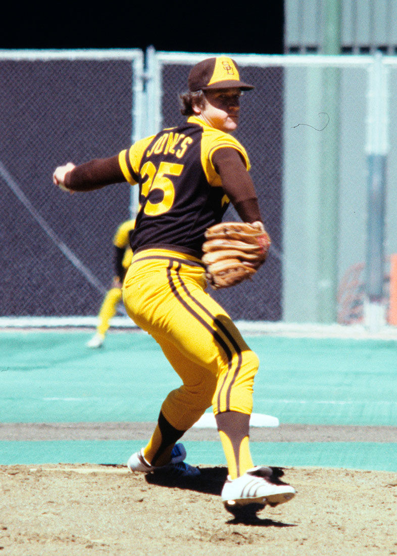 Who Wore it Best: Padres Uniforms Through the Decades