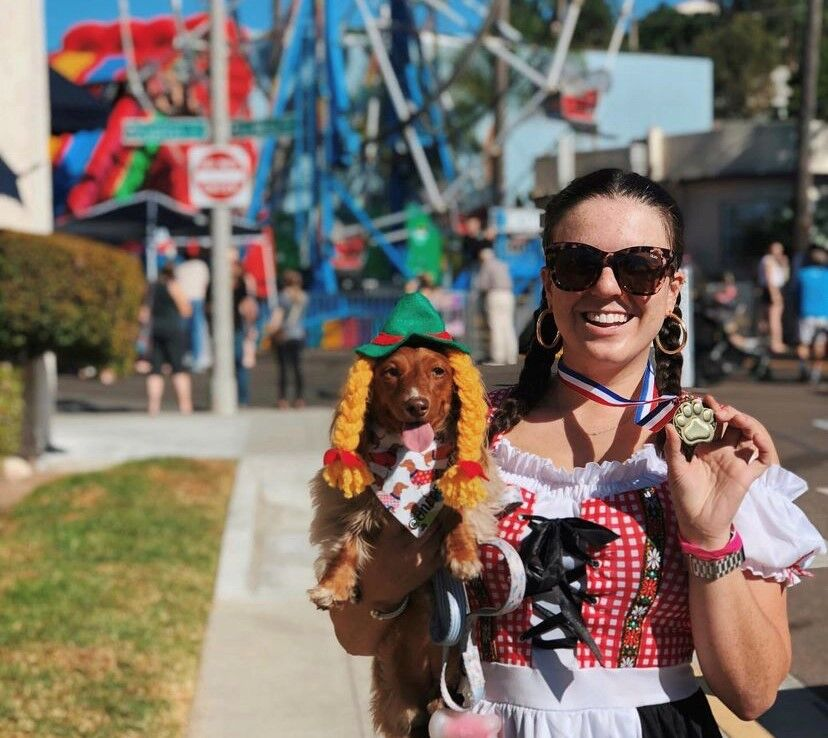 Things to Do - Oktoberfest
