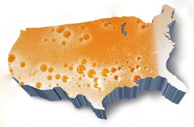 10 Revealing Statistics About the Beer Industry