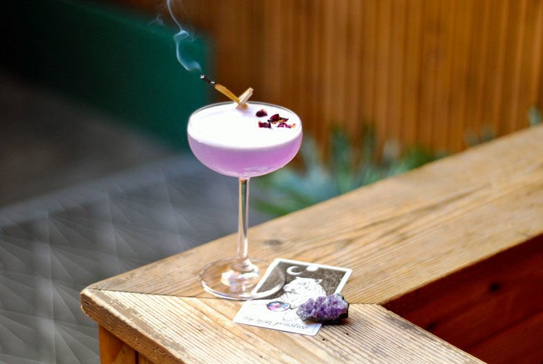 Four Cocktails to Try from Madison on Park's New Menu