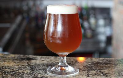 Beer of the Week: 17th Anniversary Wood Aged Double IPA
