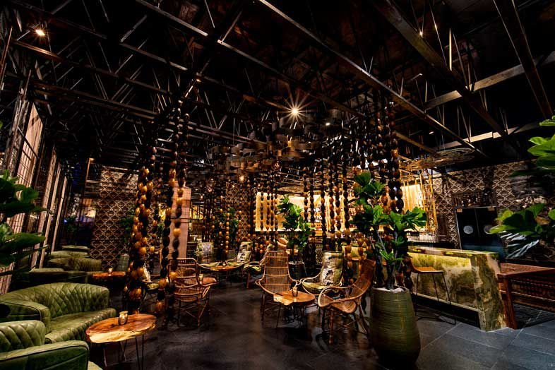 Realm of the 52 Remedies Is the Speakeasy San Diego Needs