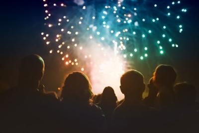 Where to Watch the Fireworks in San Diego this Independence Day