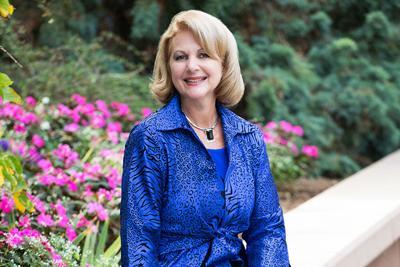 Celebrating Women: Marilyn Hannes
